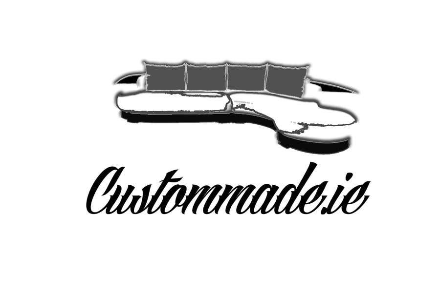 Kilpailutyö #                                        35                                      kilpailussa                                         Logo Design for www.custommade.ie