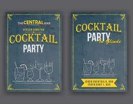 #9 for COCKTAIL PARTY by meenapatwal