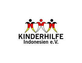 "#2 cho The attached file is the current logo for a NGO which helps children in Indonesia mainly out of Germany. The name of the non-profit-corporation is ""Kinderhilfe Indonesien E.V."" We would like to have a new more modern logo. Thank you! bởi moro2707"