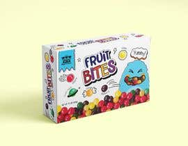 #68 for Candy Packaging Design by Inkfiend