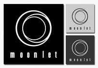 Graphic Design Inscrição do Concurso Nº190 para Logo Design for moonlet.me