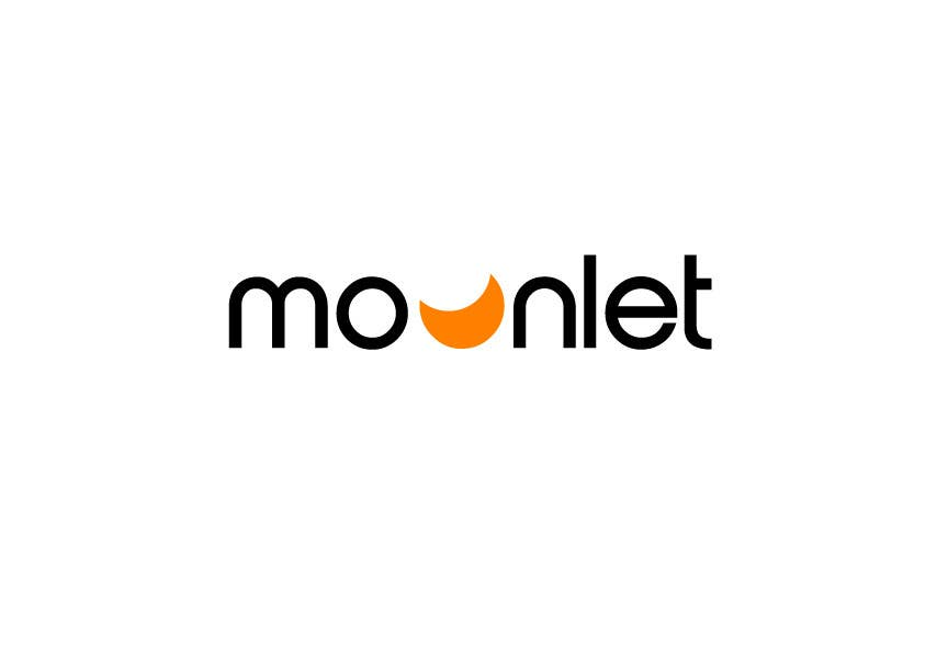 Inscrição nº 198 do Concurso para Logo Design for moonlet.me