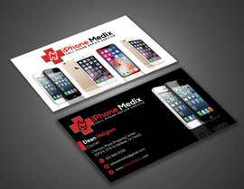 #447 for BUSINESS CARD DESIGN by prosenjit2016