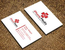 nº 460 pour BUSINESS CARD DESIGN par prosenjit2016