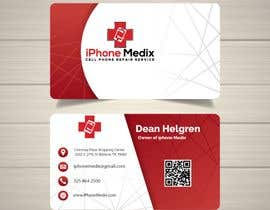 nº 451 pour BUSINESS CARD DESIGN par tasninhasan29
