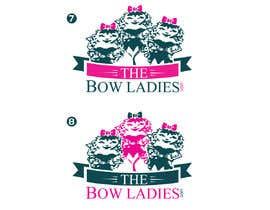 #130 para The Bow Ladies Best Logo Design Contest por subhojithalder19