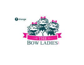 #136 para The Bow Ladies Best Logo Design Contest por subhojithalder19