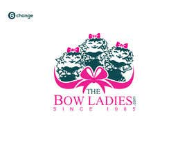 #152 para The Bow Ladies Best Logo Design Contest por subhojithalder19