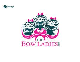 #154 para The Bow Ladies Best Logo Design Contest por subhojithalder19