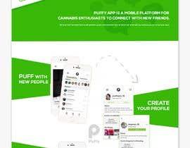 nº 35 pour Design a Website for a Networking App par gmmrmostakim