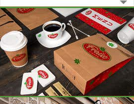 #394 for Logo Design for Fraise Caffe af denputs08