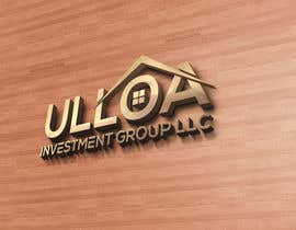 #103 for Ulloa investment group LLC by islambiplob1212
