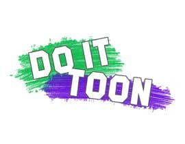 "#6 cho Logo ""Do It Toon"" bởi richardliberati"