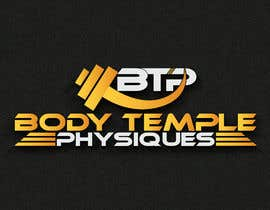 #8 untuk Create a logo for a fitness brand oleh mdrijbulhasangra