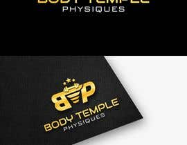 #68 untuk Create a logo for a fitness brand oleh dirilis