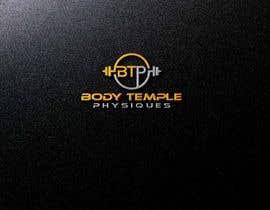 #29 untuk Create a logo for a fitness brand oleh MOFAZIAL