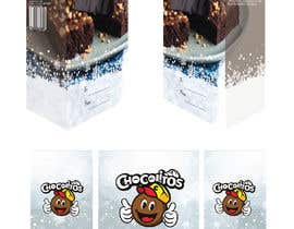 #49 for Create a Christmas Packaging Design for brownies af letz2zhie