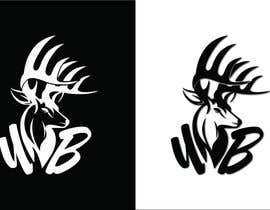#62 for YoungBuck logo design by Monirjoy