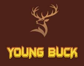 #68 for YoungBuck logo design by tariqnahid852