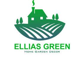 #27 for Logo Design for my business (Elias Green) by kulvir01