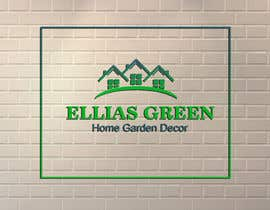 #28 for Logo Design for my business (Elias Green) by kulvir01