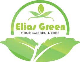 #35 for Logo Design for my business (Elias Green) by misbakh204