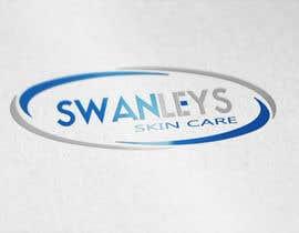 #55 para 20 dollar logo design - name = Swanleys por emonparvez52