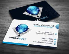 #125 for Develop a Corporate Identity for Company by anibaf11