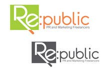 Contest Entry #126 for Logo Design for Re:public (PR and Marketing Freelancers)