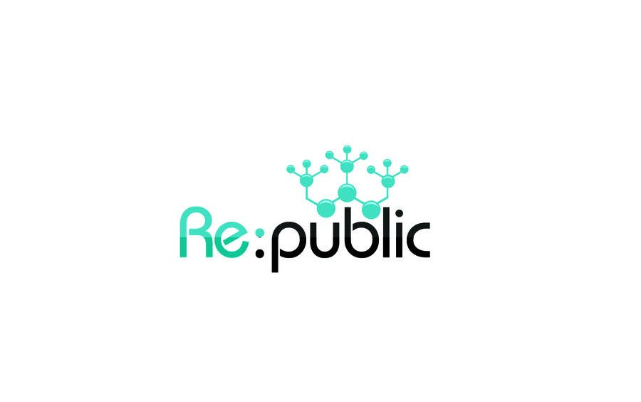 #147 for Logo Design for Re:public (PR and Marketing Freelancers) by CreativeDesignes