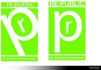 Graphic Design Конкурсная работа №39 для Logo Design for Re:public (PR and Marketing Freelancers)