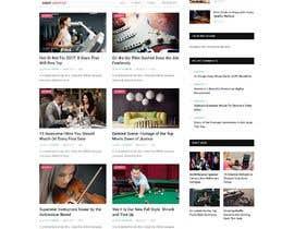 #17 for Build A Blog - Design a Brand af sasagor