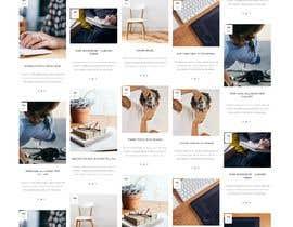 #13 for Build A Blog - Design a Brand af devboysteam