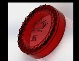 #12 για 3D Model and Print Checker Board Pieces από GMAndrei