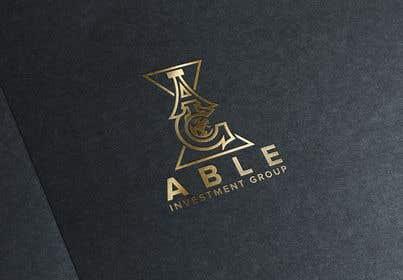 Hình ảnh của                             Design a Logo for ABLE Investmen...