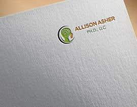 #69 for Design a logo for my psychology business af greendesign65
