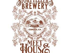 #138 for Design a Logo for Storytellers Brewery and Meet House by hiisham78