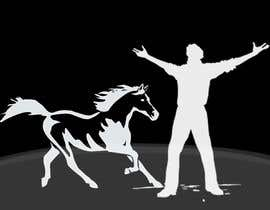 #8 for Create icon dancing with horse by Laziic