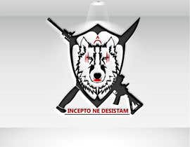 #13 cho Alpha (Wolf) Logo bởi abmrafi