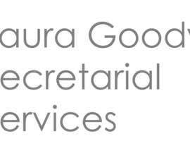 #7 untuk Logo & Business Card Design for a Secretarial Business oleh toshasklyarova
