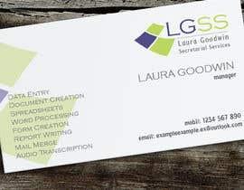#40 untuk Logo & Business Card Design for a Secretarial Business oleh wood74