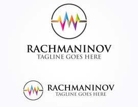 #83 for Logo Design for Rachmaninov bvba af ipanfreelance