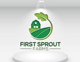 Číslo 57 pro uživatele Small Farm Logo od uživatele mdmustafiz
