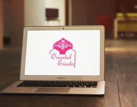 #30 for Design a Logo for oriental events company af SmartKidDesign