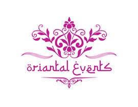 #27 for Design a Logo for oriental events company af sharad0010