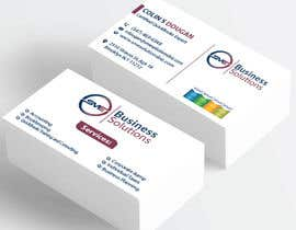 saidhasanmilon tarafından SME Business Solutions Business Cards için no 129