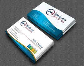 #121 cho SME Business Solutions Business Cards bởi Nazmul106