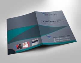 nº 77 pour Presentation Folder Design par Akheruzzaman2222