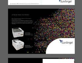 nº 73 pour Presentation Folder Design par Lilytan7