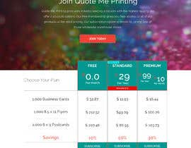 #10 for Build me a checkout page for our print website by mujeeb18